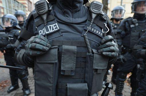 Beamtenbund: Kein Platz für Rechte im Staatsdienst