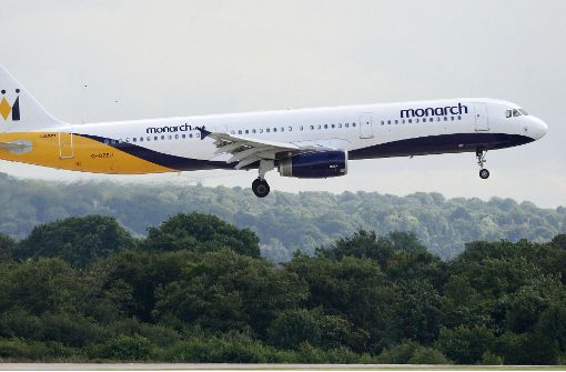110.000 Passagiere im Ausland gestrandet