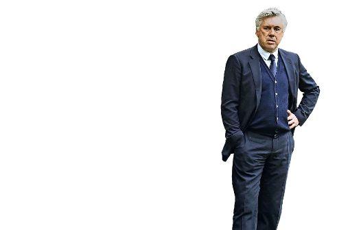 Italienischkurs mit Carlo Ancelotti