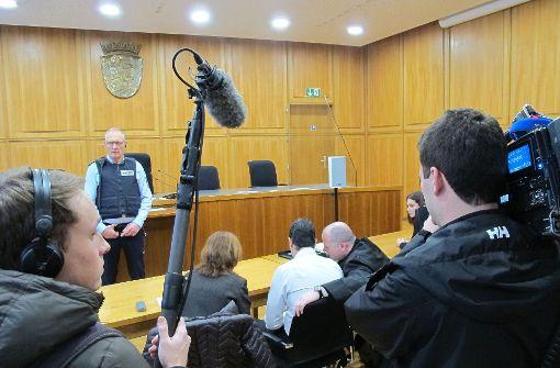 Zwölfeinhalb Jahre Haft für Vater