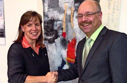 Punktsieg für Ursula Kreutel