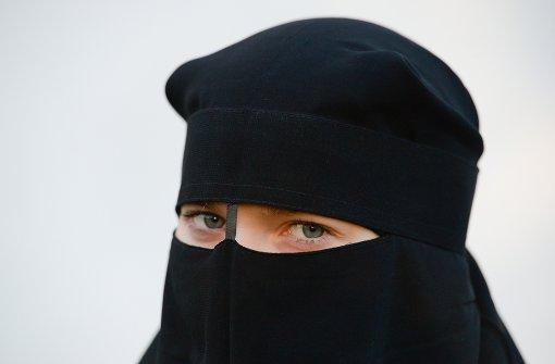 Muslima darf nicht mit Gesichtsschleier ins Abendgymnasium