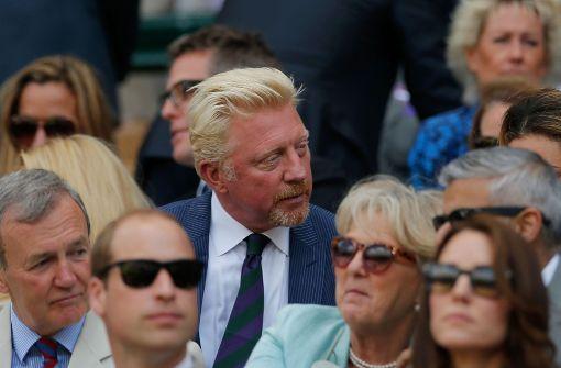 Boris Becker: Leben auf der Achterbahn