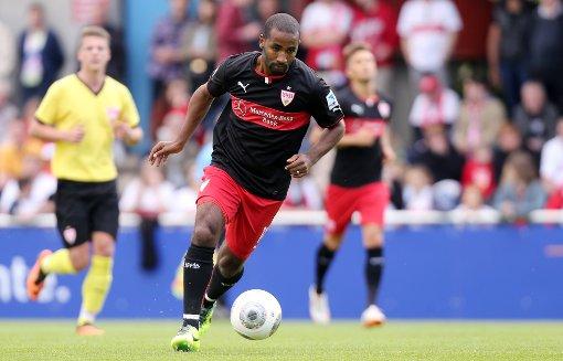 Cacaus letztes Tor für den VfB