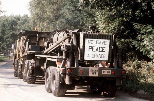Russland will Abrüstungsabkommen nicht aufkündigen