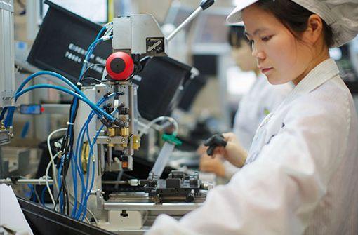 Marquardt baut zweites Werk in China