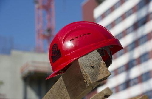 Beschäftigte wollen am Bauboom teilhaben