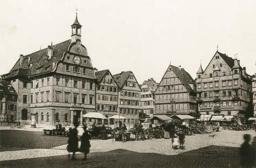 Stuttgart, deine Vergangenheit - Teil 2