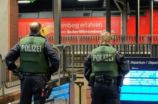 Polizei prüft islamistischen Zusammenhang