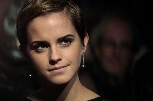 Emma Watson stiehlt allen die Show