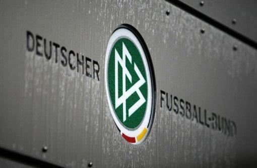 Steuer-Razzia beim DFB