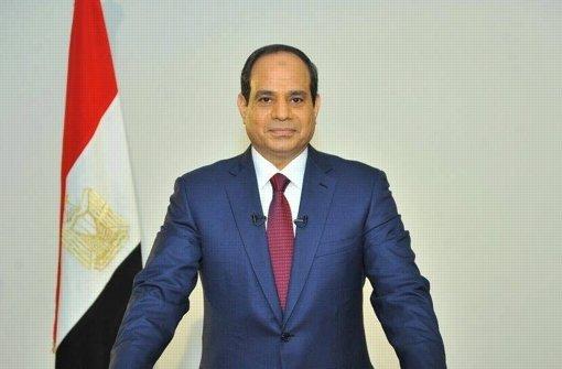 Ägypten hat neuen Präsidenten