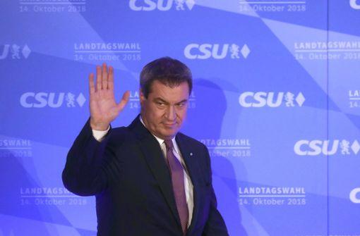Droht Bayern jetzt ein Chaos?