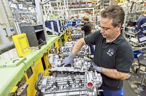 Daimler-Vorstoß überrascht die Konkurrenz