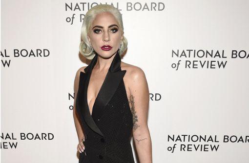 """Sängerin gewinnt """"Best Actress""""-Award"""