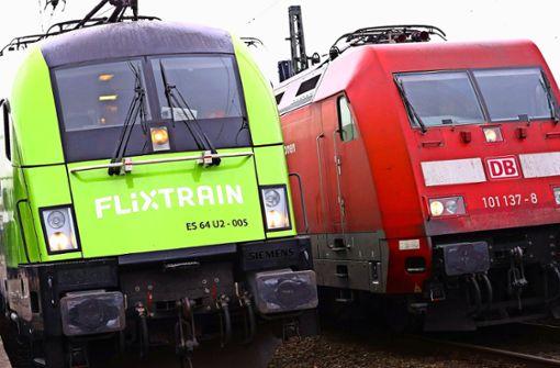 Flixtrain startet weitere Züge
