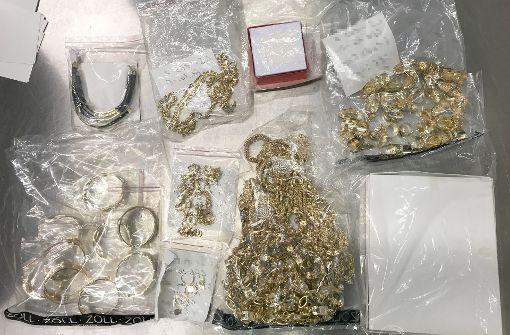 Zwei Goldhändler müssen ins Gefängnis