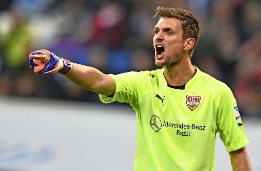 Ulreich kann sich Rückkehr zum VfB vorstellen