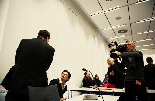 Ex-Chefarzt wegen schwerer Vergewaltigung verurteilt