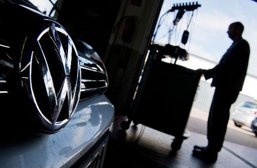 US-Justiz fahndet nach Ex-VW-Managern