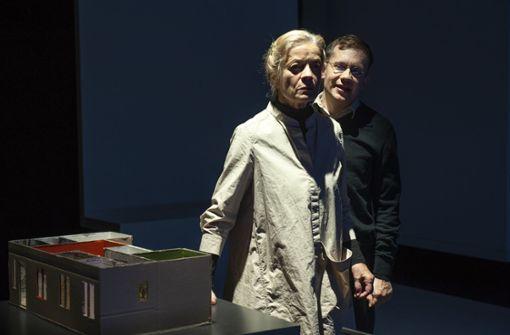 """Premiere im Kammertheater: Elmar Goerden inszeniert """"Die Abweichungen"""" von Clemens J. Setz"""