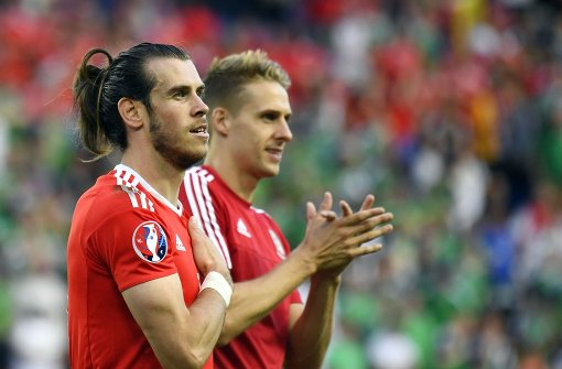 Wales dank Eigentor im EM-Viertelfinale