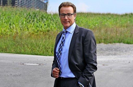 Döttinger bleibt Chef im Rathaus