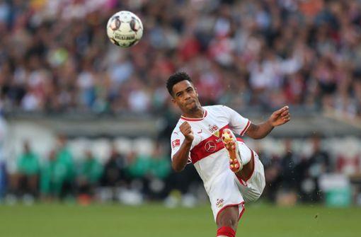 Didavi zeigt ein starkes Spiel gegen Bremen