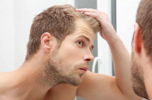 Sandelholzduft lässt Haare sprießen