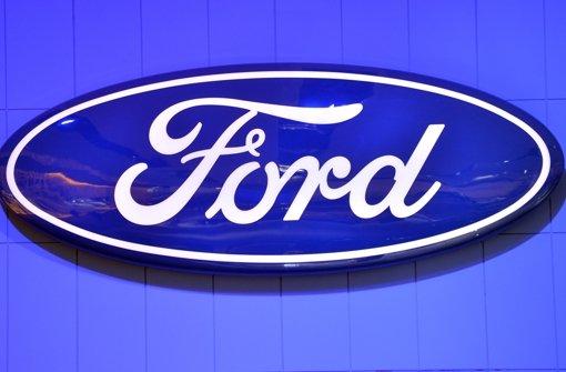 Ford schockt mit Gewinnwarnung