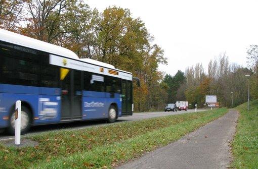 Bus soll Kreisgrenze überwinden