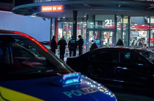 Polizei beendet Auseinandersetzung unter Jugendgruppen