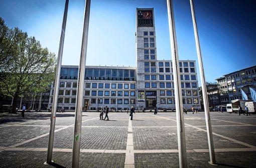 Einwohnerzahl in Stuttgart steigt