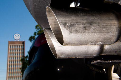 Maas: Autokäufer sollen nicht zahlen müssen