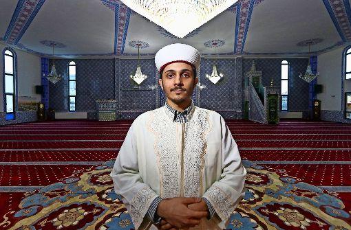 Der  Imam aus  dem Schwabenland