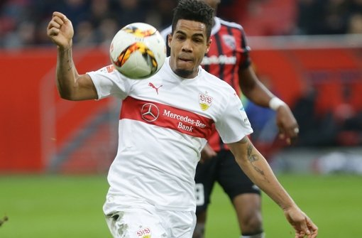 VfB-Spielmacher Daniel Didavi: Der VfL Wolfsburg lockt Foto: Baumann