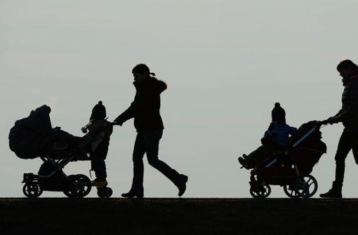 Ein Exhibitionist lauerte einer jungen Mutter in Zuffenhausen auf (Symbolbild). Foto: dpa