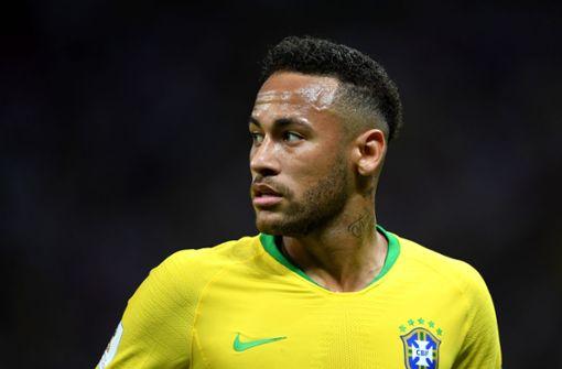 Belgien dominiert Brasilien – und das Netz erinnert an ein 7:1