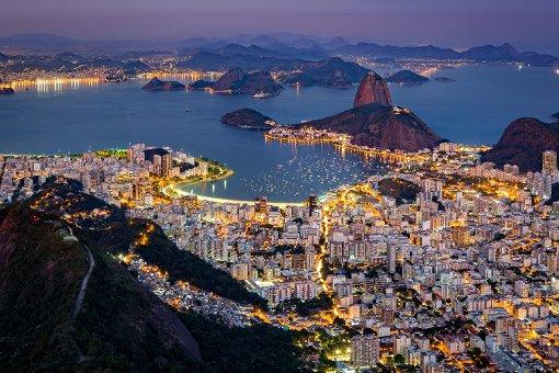 Das wussten Sie noch nicht über Rio