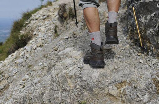 Zwei deutsche Bergsteiger an gleicher Stelle tödlich verunglückt