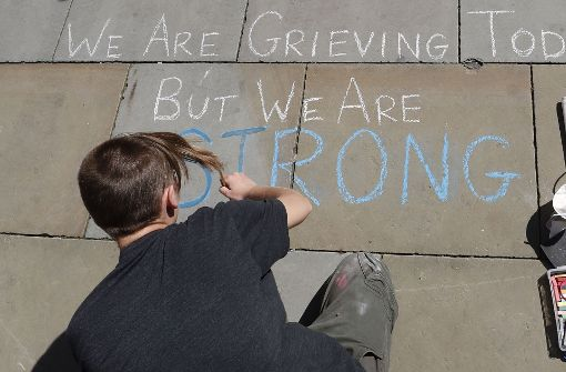 Ermittler bestätigen: Attentäter von Manchester identifiziert