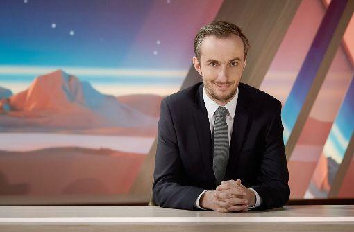 In Zukunft gibt es noch mehr vom Satiriker im TV