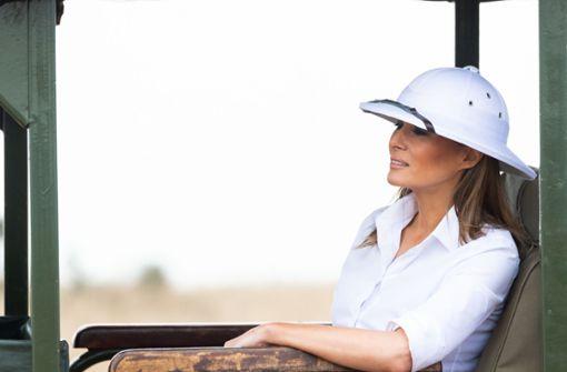 Du bist, was du trägst –  First Ladys und ihr Stil