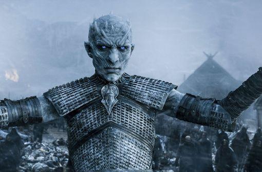 Fans  von Game of Thrones sind verärgert