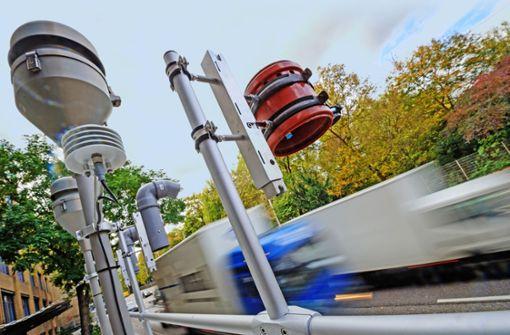 Das Neckartor wird sauberer –  und nun?