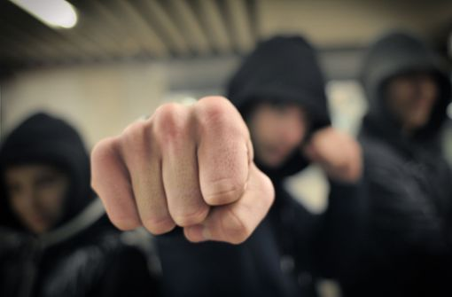 Jugendliche verprügelt 15-Jährige