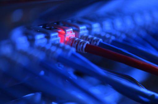 Land zieht Konsequenzen aus Cyber-Attacke