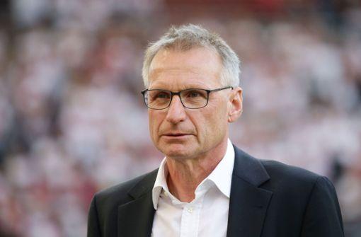 Sportvorstand Reschke äußert sich zu Trainer Tayfun Korkut