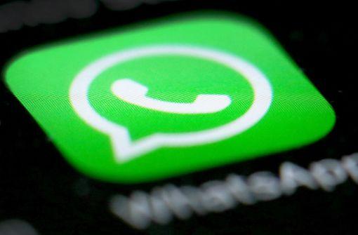 Whatsapp-Nutzer müssen künftig mindestens 16 Jahre alt sein