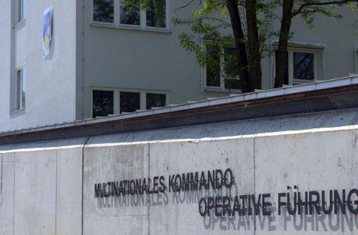 Nato: Ulm wird Kommandozentrum